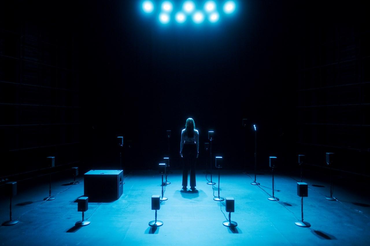 Girls & Boys, Aarhus Teater - foto Rumle Skafte