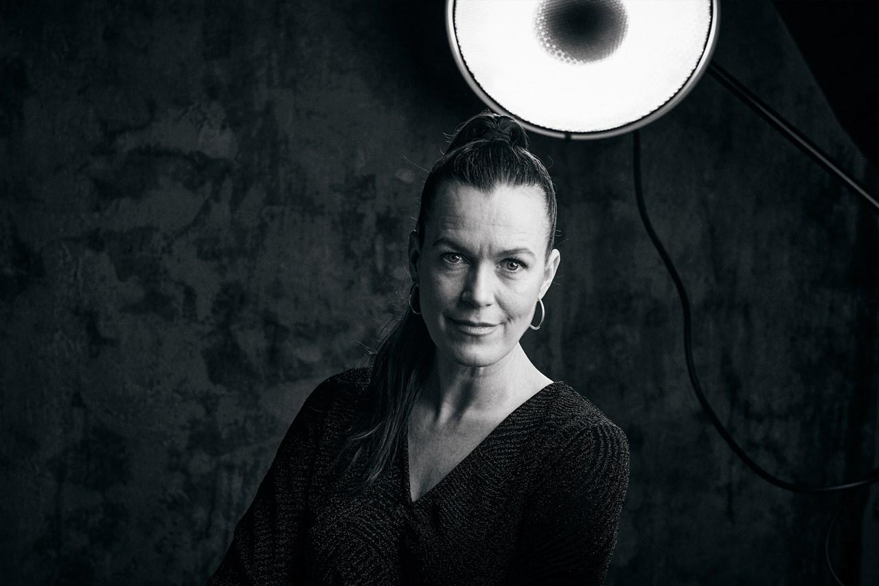 Nanna Bøttcher Foto Kim Glud