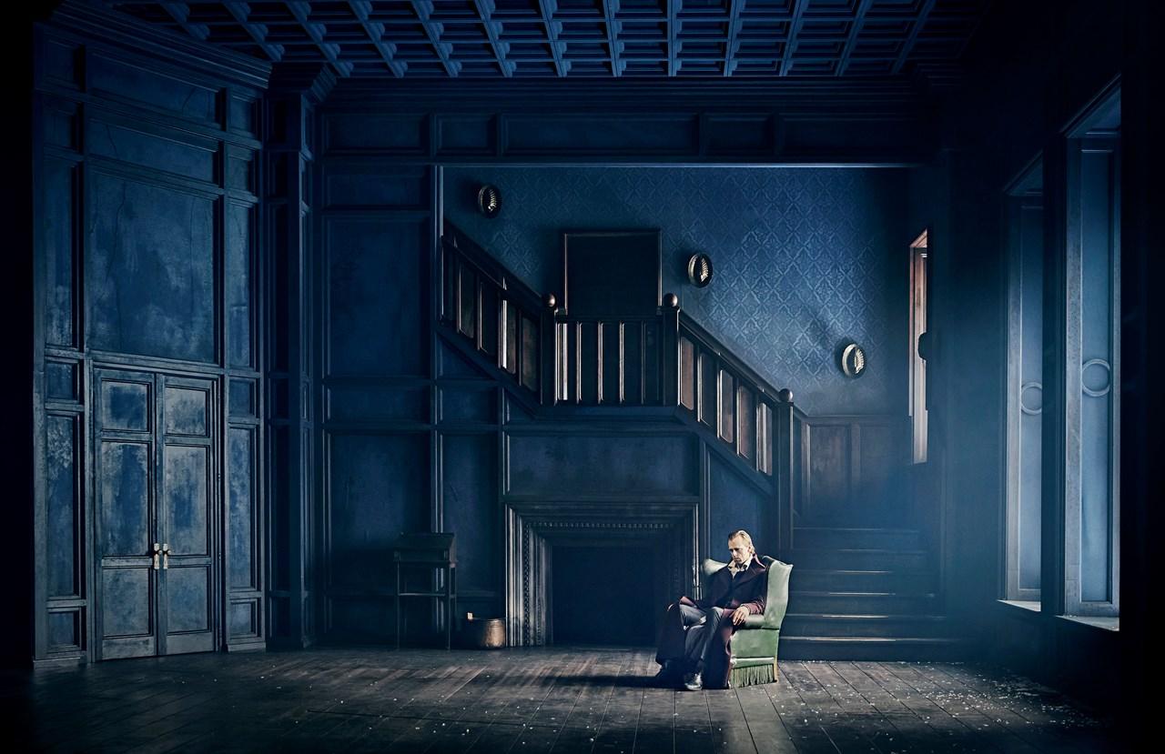 Et Juleeventyr /Aarhus Teater / Foto Emilia Therese