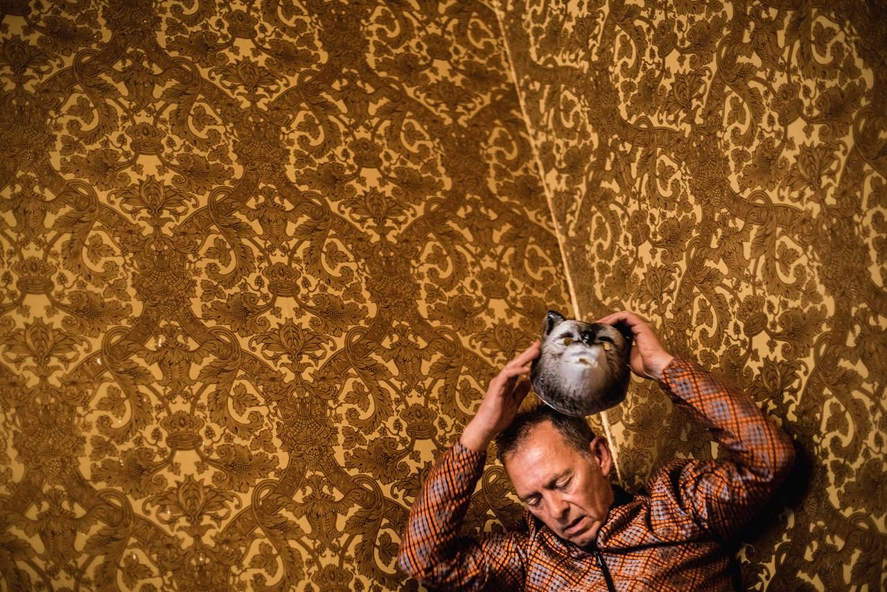 Premiere Aarhus Teater Foto Rumle Skafte