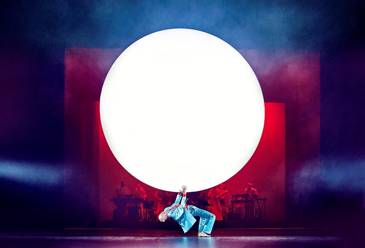 Lazarus Aarhus Teater Foto Emilia Therese