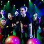Lev i fred med deres nerver Aarhus Teater Foto Rumle Skafte