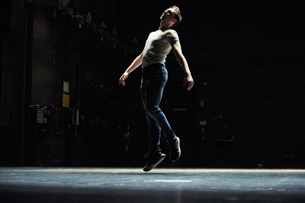 Op 131: End/Dance Foto Eva Würdinger