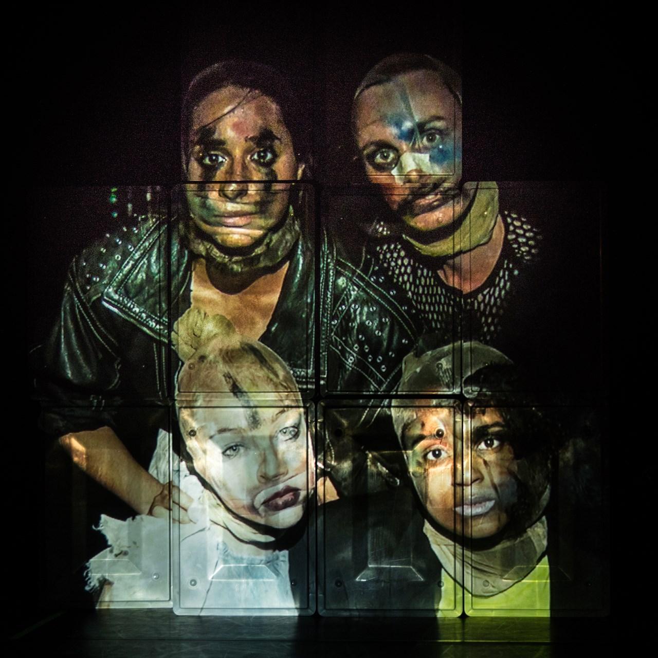 Foto: Jacob Stage / Black Box Dance Company